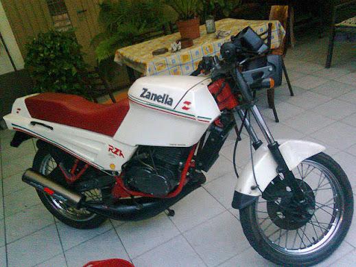 zanella rza 125 manual-taller-servicio-despiece