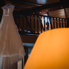 Wedding photographer Roberto Montorio (robertomontorio). Photo of 11.09.2018