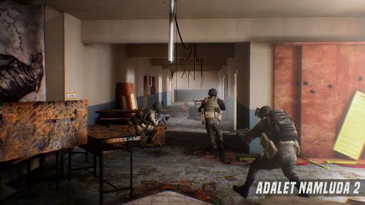 Justice Gun 2 apkpoly screenshots 13
