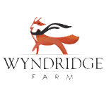 Logo of Wyndridge Farm Laughing Crow