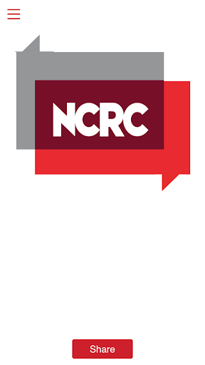 NCRC-UCSD Application