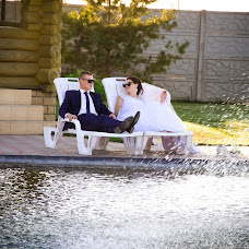 Wedding photographer Alena Bratanchuk (alenabratanchuk). Photo of 01.12.2017