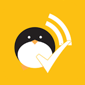 Penguinpass Check-In
