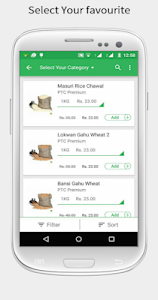 PG Pawar :Grocery super market screenshot 3