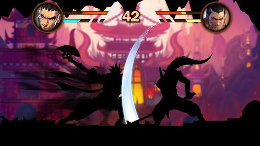 Dark Warrior Legend poster