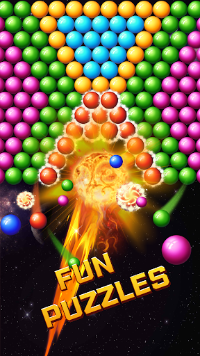 Bubble Shooter Classic  captures d'écran 3