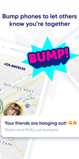 Zenly - Your map, your people 4.29.1 Screenshots 4