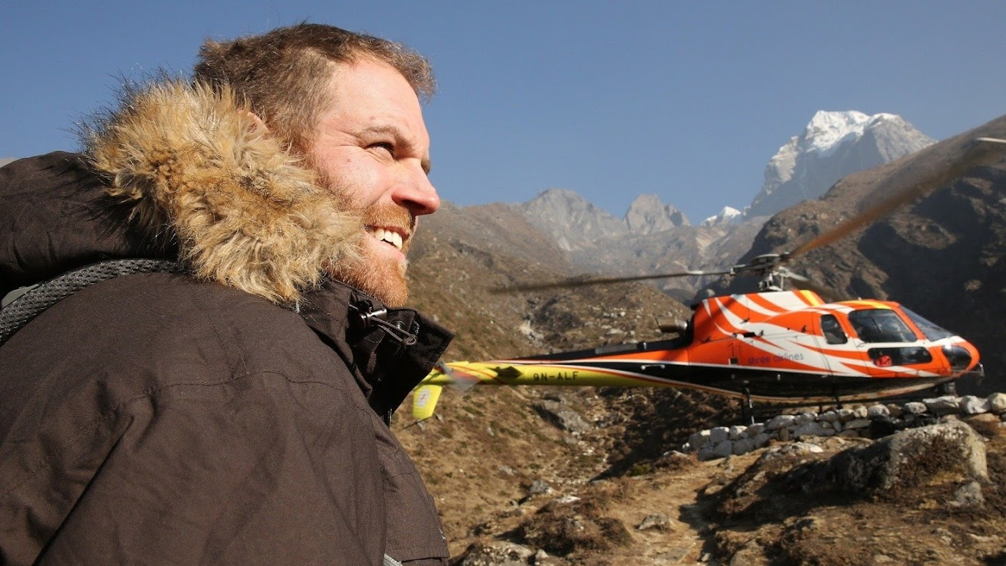 Watch Expedition Unknown: Hunt for the Yeti live