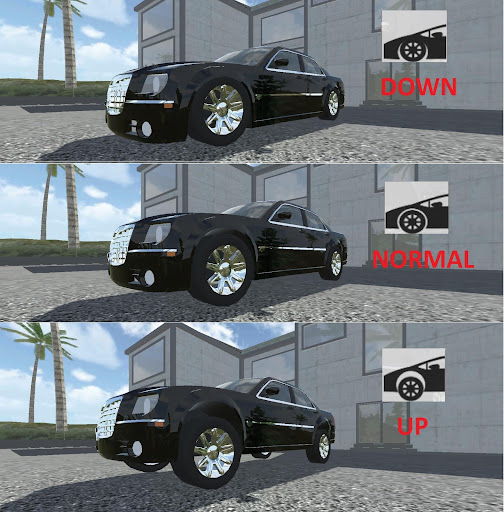 American Luxury and Sports Cars 1.1 screenshots 2