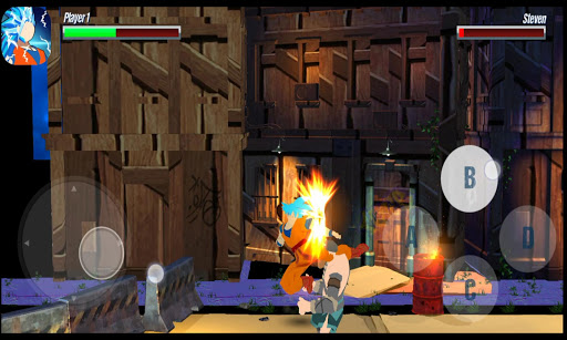 Code Triche Stick Hero Fighter - Warriors Dragon APK MOD screenshots 2