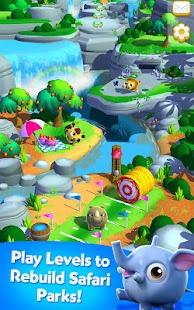 Wild Things: Animal Adventure Screenshot