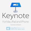 Course For Keynote Everywhere icon
