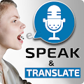 Speak and Translate - Voice Typing with Translator APK