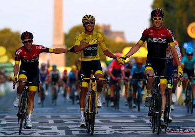 Kan Team Ineos met veelvoud aan talent en geld de bovenhand houden in de Tour?