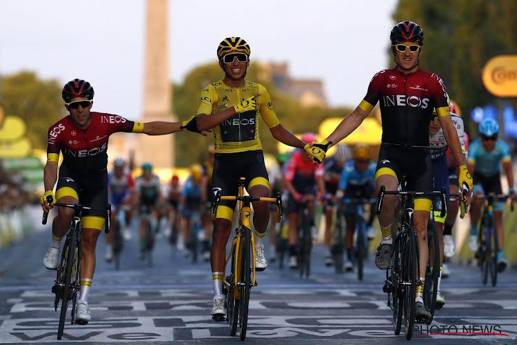 VOORBESCHOUWING: Kan Team Ineos met veelvoud aan talent en geld de bovenhand houden in de Tour?