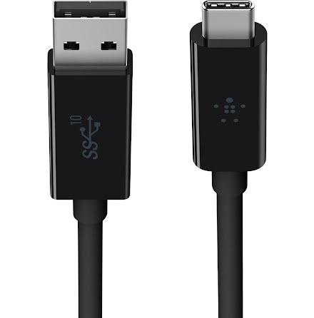 USB-C/USB-A Belkin USB 3.1