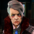 Scary Granny 2020 - Teacher Horror 3D11 icon