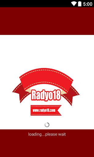 Radyo 18