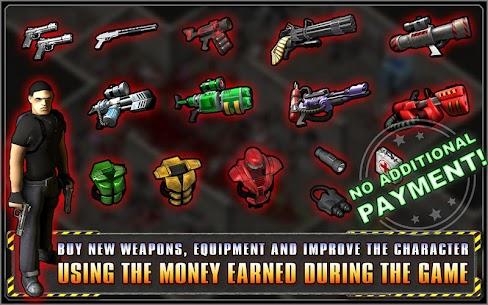 Alien Shooter MOD (Unlimited Money) 4