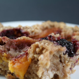 Baked Oatmeal Without Eggs Recipes.
