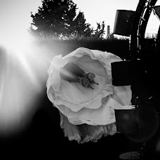 Wedding photographer Dami Sáez (DamiSaez). Photo of 24.09.2018