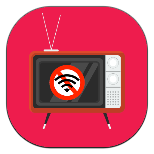 Download TV Sin Internet For PC 1
