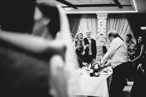 婚禮攝影師Ilya Rikhter(rixter)。24.11.2015的照片