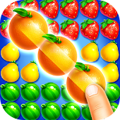 Fruits Mania : Sweet Farm