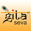 Gita Seva - Bhagavad Gita, Ramayana, eBooks, Audio icon