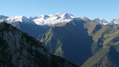Photo: Pic de Barlonguère 2802 m