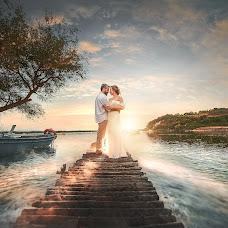 Wedding photographer Özgür Aslan (ozguraslan). Photo of 21.07.2018