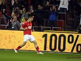 Razvan Marin start bij Ajax voor het duel tegen PSV