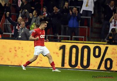 Marin debuteert voor Ajax in Supercup tegen PSV