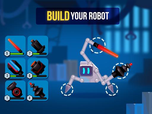 Robotics screenshot 9