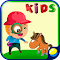 Animal sounds for kids 1.6.8 Apk
