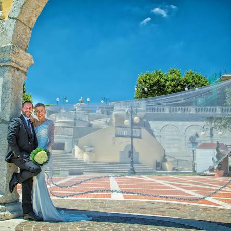 Wedding photographer Michele Romano (studiofotomr). Photo of 27.08.2015