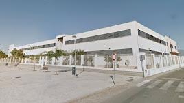 Instituto Las Marinas, en Roquetas de Mar.