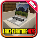 Lance Furniture Addon for MCPE icon