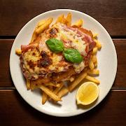 Parma Schnitzel