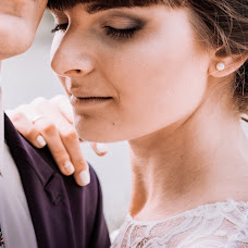 Wedding photographer Marina Poni (marinaponi). Photo of 07.09.2017