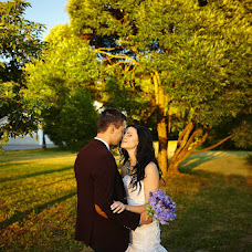 Wedding photographer Olga Ivanashko (OljgaIvanashko). Photo of 29.06.2015