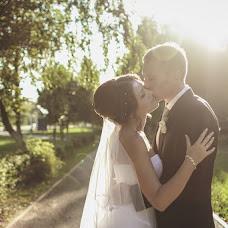 Wedding photographer Katerina Kostina (pryakha). Photo of 29.07.2013