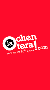 La Ochentera - Radio- screenshot thumbnail