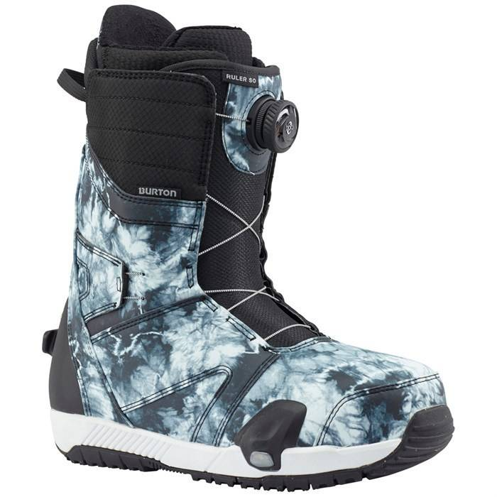 Burton Ruler Step On Boots