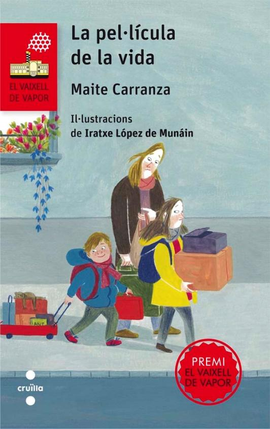 Resultat d'imatges de la pelicula de la vida llibre catala