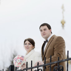 Wedding photographer Konstantin Lysenko (kotik137). Photo of 17.04.2015
