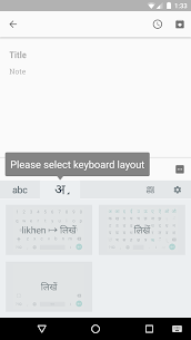 Google Indic Keyboard Apk Download For Android 3