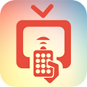 tv remote control IR lg icon
