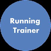 Running Trainer - C25K