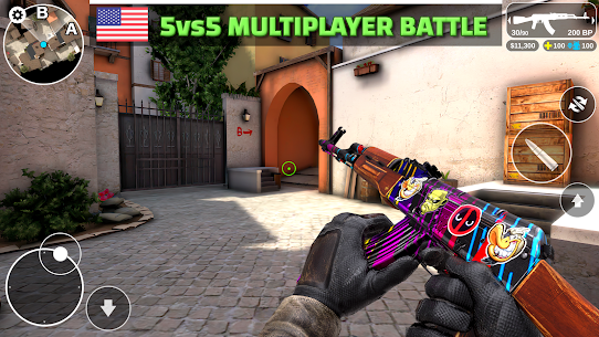 Counter Attack – Multiplayer FPS 2